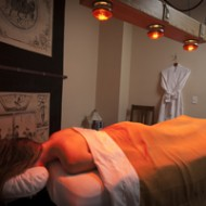 Infrared Heat Massage - Zama Massage Therapeutic Spa