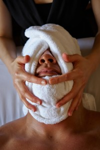 Just for Him Men's Facial - Zama Massage Therapeutic Spa