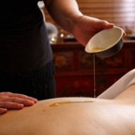 Couples Warm Cocoa Butter Medley - Zama Massage Therapeutic Spa