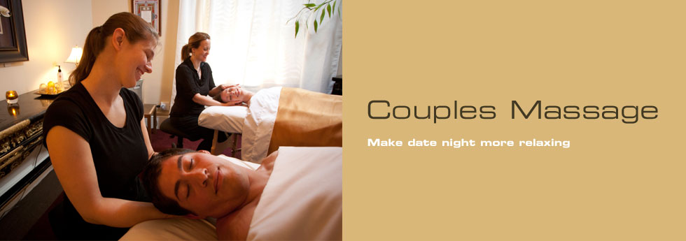 Make date night more relaxing