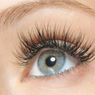 Single lashes