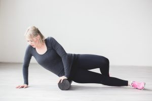 Relieve Chronic Pain with Myofascial Release Therapy