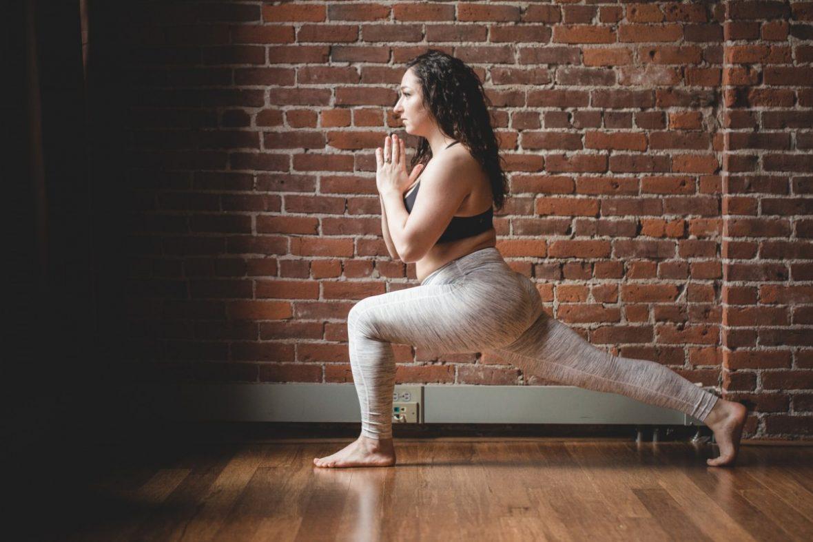 Low Back Pain & Your Psoas & Quadratus Lumborum