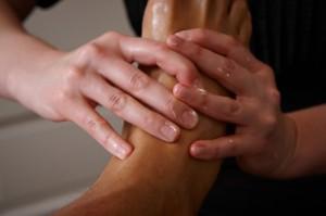 Healing Foot Cream Portland OR - Zama Massage