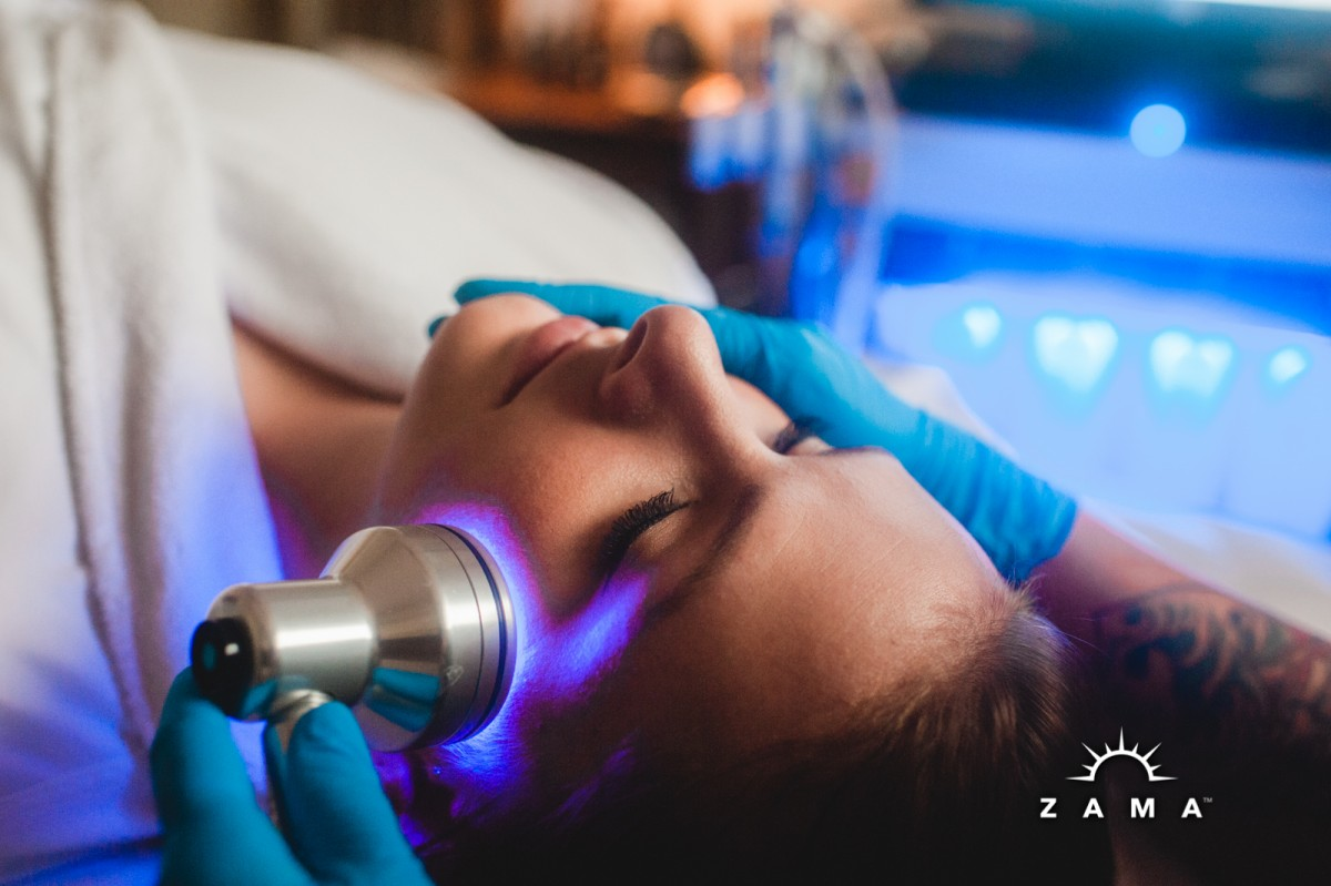 advanced hydrafacial