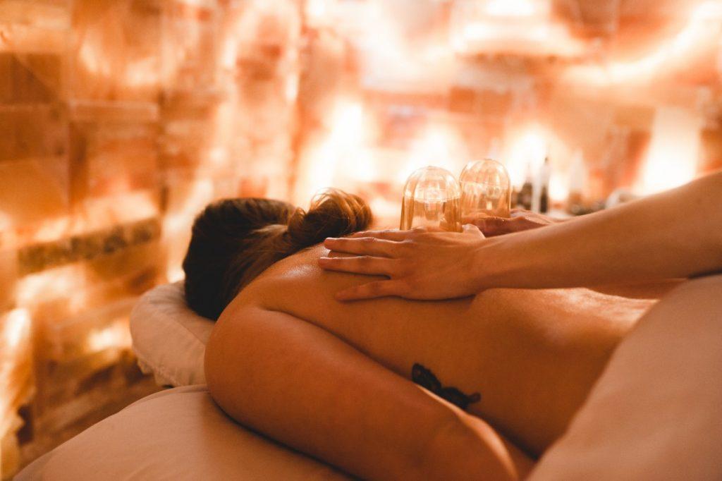 January is Free Cupping Month! - Zama Massage Therapeutic