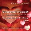 February Sweetheart Retreat!