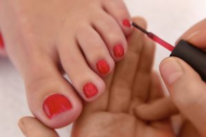 75 min signature zama pedicure