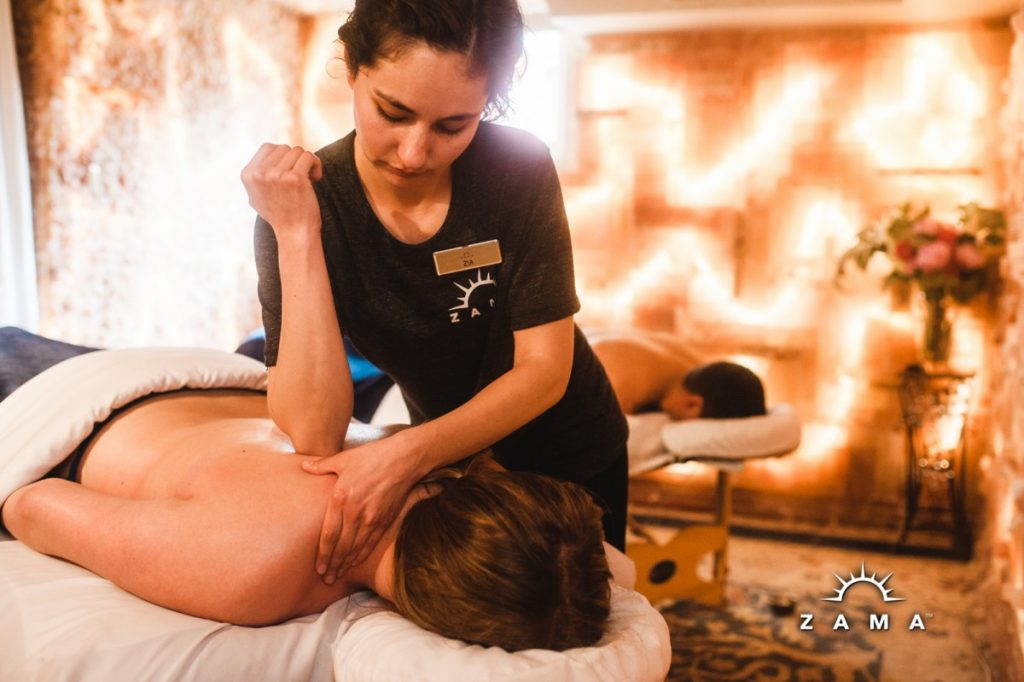 Couples Spa Packages In Maryland