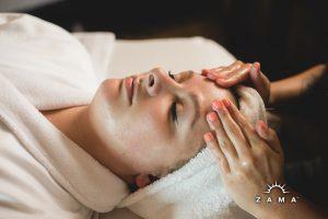 divine spa ritual
