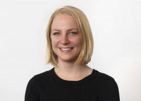 Jennifer O'Connor, Spa Concierge