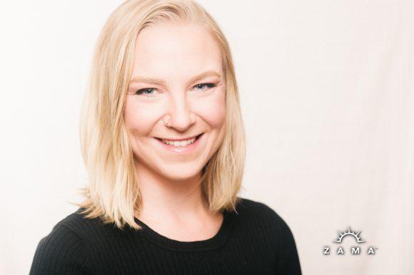 Jennifer O'Connor, Front Desk Lead