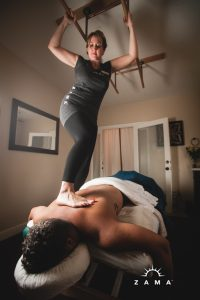 Couples Ashiatsu Massage: The Ultimate Bonding Experience