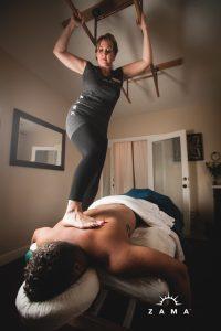 Couples Ashiatsu Massage: The Ultimate Bonding Experience
