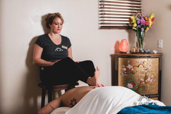 Ashiatsu- The Best Kind of Deep Tissue Massage