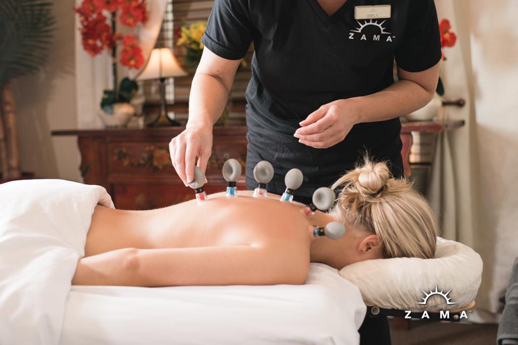 detoxifier signature massage