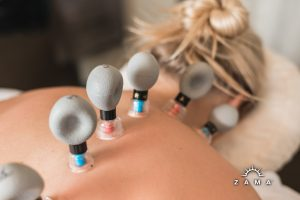 Massage Cupping Add-On