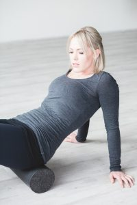 Why You Should Be Foam Rolling