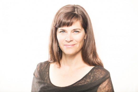Communications &#038; Marketing Manager <br>Marika Tomkins