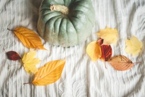 October Harvest Glow Package