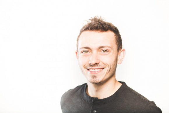 Lead Massage Therapist <br>Clayton Stuhr