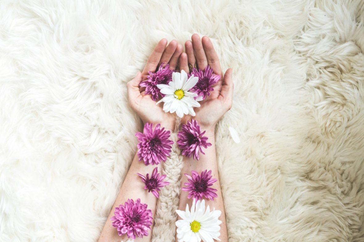 Spring Renewal + Transformation