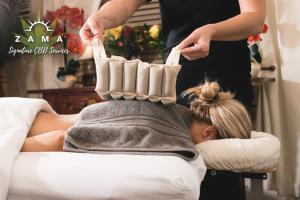 CBD Massage