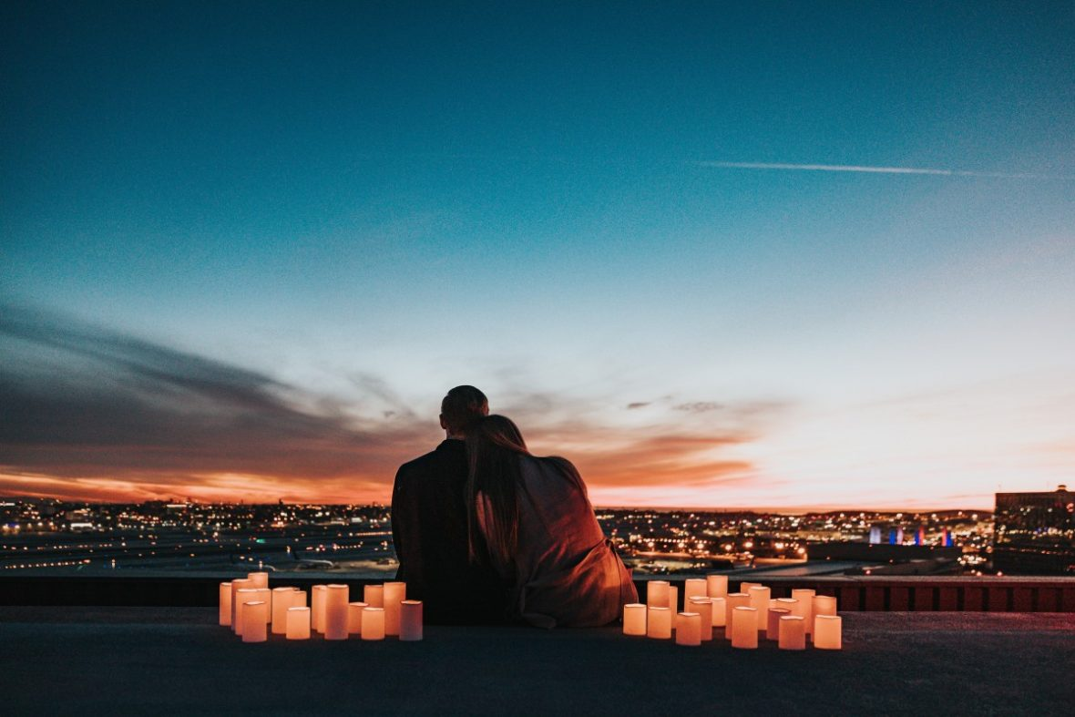 14 Irresistible & Unique Valentine's Dates