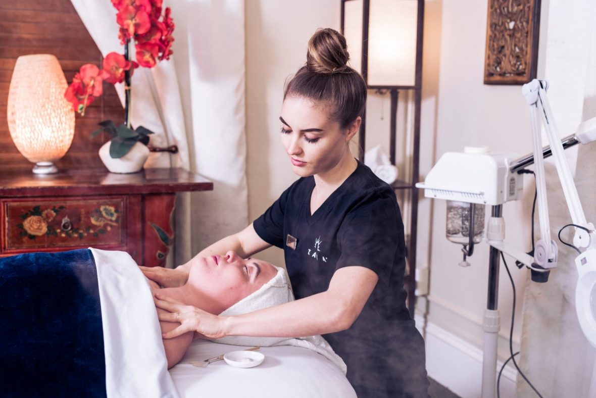 A Candid Review of Zama's CBD Facial