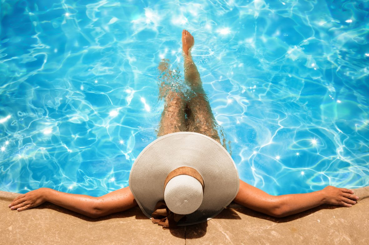 August Special: Cooling Summer Detox