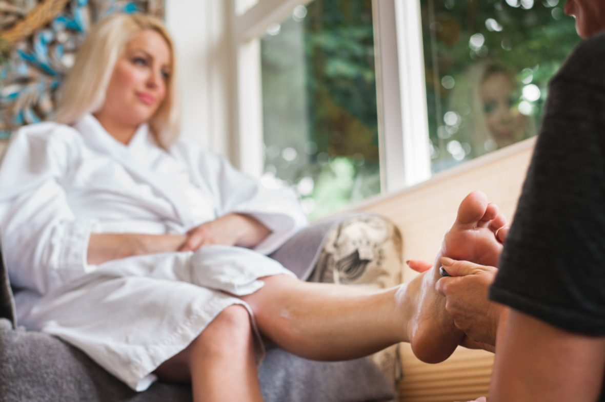 Perfect Pamper for Mom
