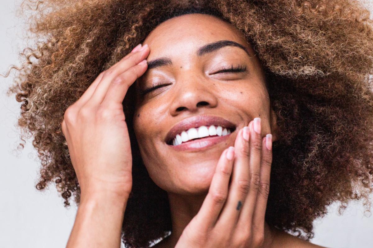 skincare holistic health